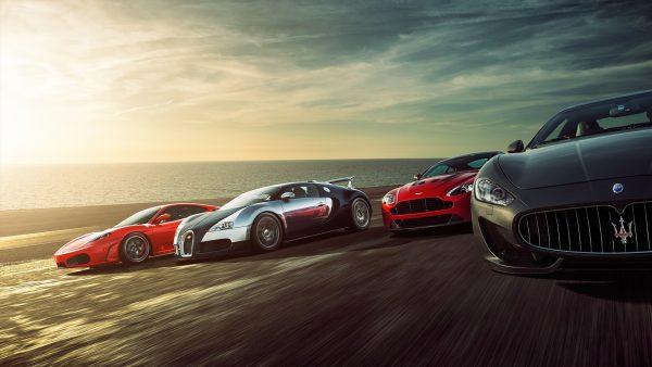 voitures-sport